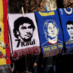 Raul better than Ronaldo, but Messi is greatest La Liga Star: Do You Agree?