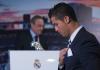 Florentino Pérez, Cristiano Ronaldo, Real Madrid