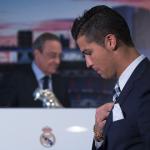 No Club can Sign Cristiano Ronaldo – Pérez