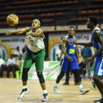 AfroBasket 2017: D'Tigress lose by 26 Points to Boys in Practice Game