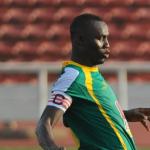 Gambo's back ! Kano Pillars welcome Super Eagles Striker's Return
