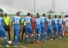 Ibenegbu, Enyimba FC