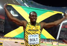 Usain bolt talks Retirement plans