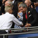 Arsene Wenger: I won't sign anyone because Arsenal have too many players