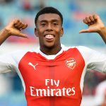 Nigeria/Cameroon: Alex Iwobi Out of Clash With Cameroon As Eagles Camp Opens Today