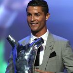 Ronaldo demands same wages as Barcelona and PSG stars Messi and Neymar
