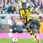 Barcelona want £90m Ousmane Dembele to replace Neymar