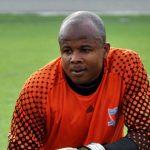 Nigeria Vs Cameroon: Rohr hands over No.1 shirt to FC IfeanyiUbah's Ikechukwu Ezenwa