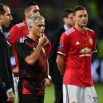Mourinho's Chelsea Shopping List! Midfield Star reveals Man United's Offer