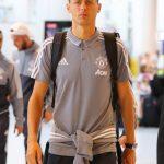 Manchester United are a bigger club than Chelsea – Nemanja Matic
