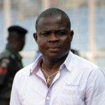 I'm not under pressure – Rangers Coach Ogunbote