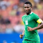 FIFA 2018 WCQ: Nigeria will Beat Zambia to Qualify for World Cup – Mikel