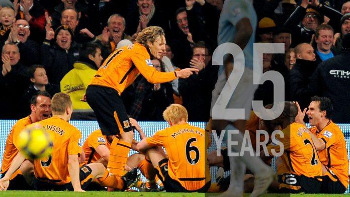 Premier league at 25