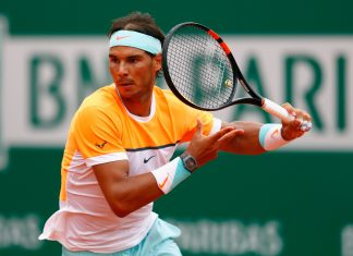 Rafael Nadal returns to Number one