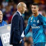 Cristiano Ronaldo hit with five-match ban for red card, pushing referee