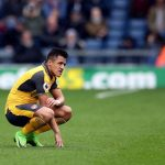 Manchester City want Arsenal 's Alexis Sanchez in cash-only deal
