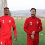 Echiejile shines but Goztepe's direct approach defeats Sivasspor in Turkish Super lig