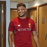 Alex Oxlade-Chamberlain reveals the key reason why he left Arsenal for Liverpool