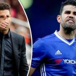 Diego Costa to seal £54m Atletico Madrid move this week