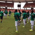 WAFU CUP | Nigeria now to face Mali as Organizers change fixtures