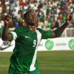 UDEZE: NFF means business with Argentina friendly, Hails Ighalo