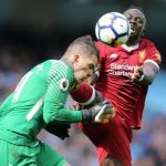 Liverpool 's appeal over Sadio Mane's ban rejected by FA