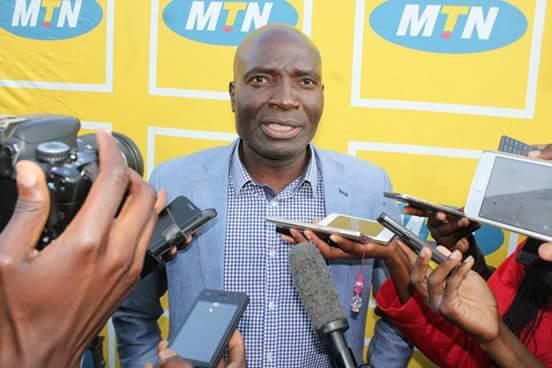 Zambia coach Nyirenda