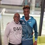 NFF closes up on Tammy Abraham – Pinnick
