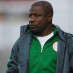 2018 RUSSIA WCQ: fringe players to step up against Algeria, says Yusuf