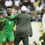 Okpotu eyes Eagles CHAN Success in Morocco