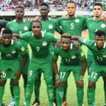 RUSSIA 2018: NFF sets sight on top friendly matches for Super Eagles