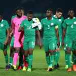 Akpeyi returns for Super Eagles WCQ Vs Zambia, as Rohr retains trust in Echiejile