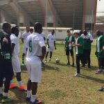Super Eagles Technical Adviser, Gernot Rohr admits Zambia will be tough for Eagles