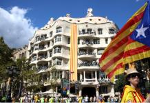 Catalonia, FC Barcelona