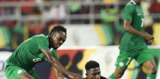 Eagles, WAFU Nations Cup