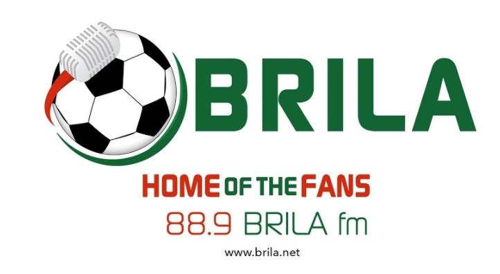 Ifeanyi Udeze Teams up with Brila FM's Big Sports Breakfast crew as Football Analyst.