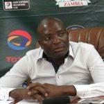 FIFA 2018 WCQ: Zambia Coach, Nyirenda unveils squad to face Nigeria