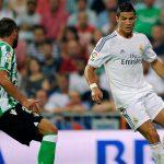 Cristiano Ronaldo 's return fails to stop Real Madrid slump