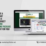 Introducing Brila's online advertising packages for businesses
