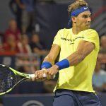 Roger Federer, Nadal In Contention For US Open QF Spots