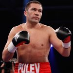 Kubrat Pulev says his greater experience and street smarts will help him to beat Anthony Joshua