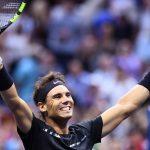 Rafael Nadal Outlasts Grigor Dimitrov to Reach Shanghai Rolex Masters Semis