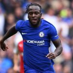 Antonio Conte reveals why Victor Moses didn't play against Man City