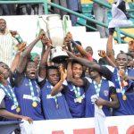 AITEO CUP: Akwa United crowned winners