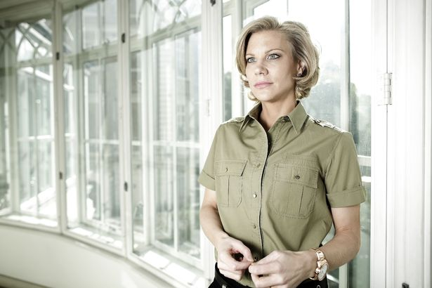 Amanda Staveley: Football's new first lady edges closer to buying Newcastle United