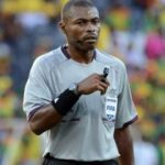 RUSSIA 2018 WCQ: FIFA Names Gabonese Referee for Algeria vs Nigeria game