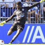 Francis Uzoho and Nwakali get Super Eagles chance, as Rohr recalls Onyekuru