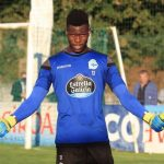 Deportivo confirms Uzoho's call up to the Super Eagles ahead of Algeria, Argentina clashes