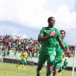RUSSIA 2018: Zambia star man Mwepu congratulates Super Eagles over world cup ticket
