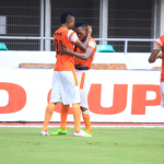 Aiteo Cup: Akwa United Cut Sunshine Stars to size, clash with Tornadoes in Finale